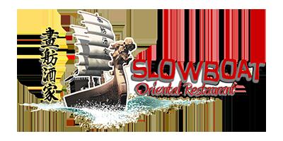 Slow Boat Oriental Restaurant